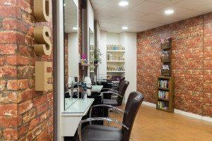 Nail Salon Services