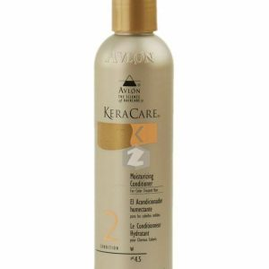 Keracare Moisturizing conditioner for colour treated hair