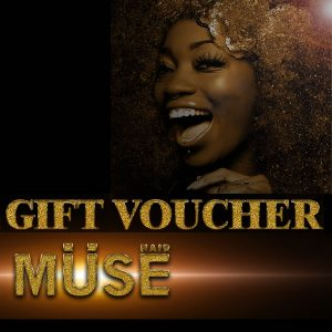 Muse Gift Voucher