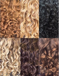 Muse Curls Showcase
